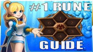 1 Rune Guide Summoners War