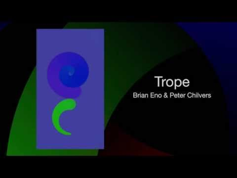 Trope app by Brian Eno & Peter Chilvers
