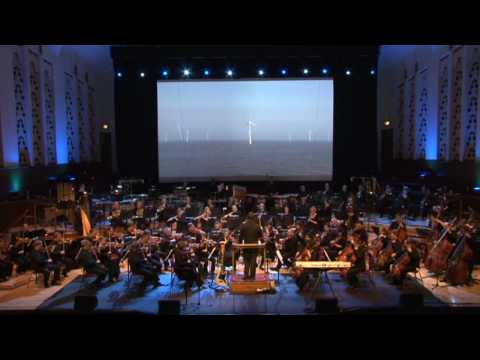 OMD with the Royal Liverpool Philharmonic Orchestra (Excerpt : Air)