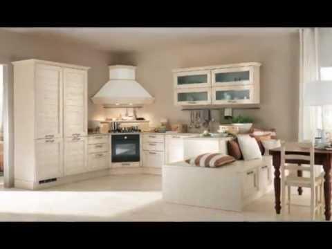 Cucina Lube Modello Claudia - YouTube