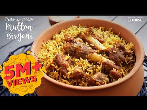 mutton-biryani- -pressure-cooker-mutton-biryani- -mutton-recipes- -biryani- -home-cooking-show