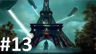 Assassin's Creed Unity Confrontation & WW2 Paris  Walkthrough Ep 13 Ultra GTX 970