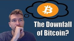 6 Problems/Issues With Bitcoin as a Currency