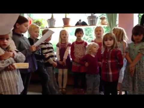 Jona Vorschulkinder Abschied 2012 - 3