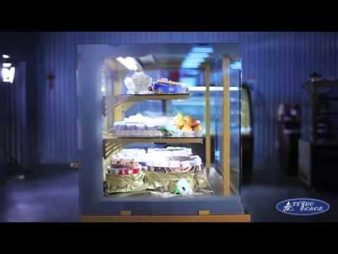 Кондитерская холодильная витрина дакота cube luxe от компании технохолод. Гарантия, сервисное обслуживание, доставка, лучшие цены, от производителя!. Купить кондитерскую холодильную витрину дакота cube luxe.
