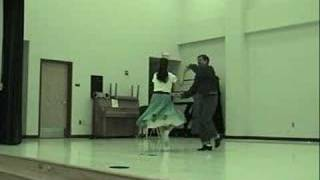 Jitterbug Dance by The American Academy of Music and Dance