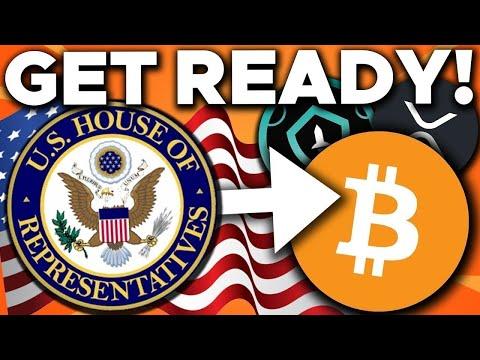 US Government WARNS ALL CRYPTO INVESTORS! Prepare!