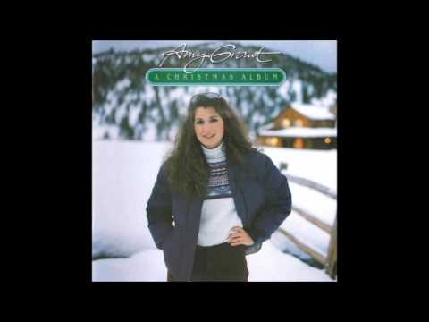 Amy Grant - Christmas Song
