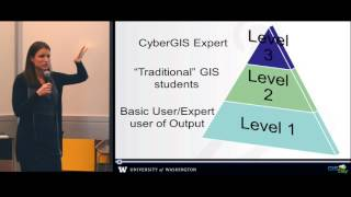 Master of Science in Geospatial Technologies @ UW Tacoma - UW GIS Day 2015 thumbnail