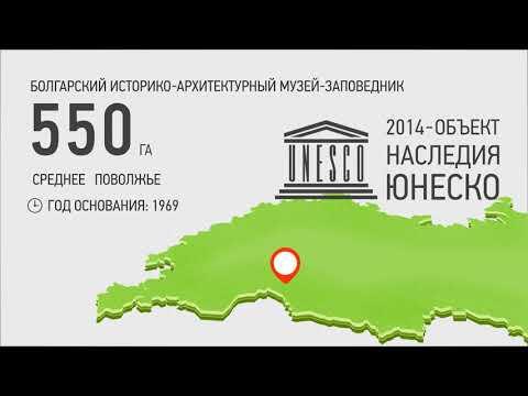 Заповедники Татарстана
