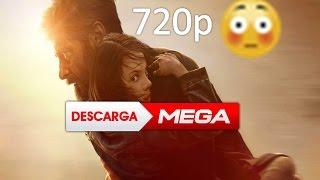 """Descargar """"Logan"""" (2017) 720p Latino Por MEGA"""