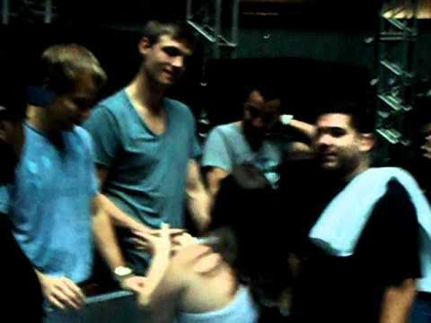 Backstreet boys meet greet gold vip kaira rosa braslia backstreet boys meet greet gold vip kaira rosa braslia brasil 20022011 m4hsunfo
