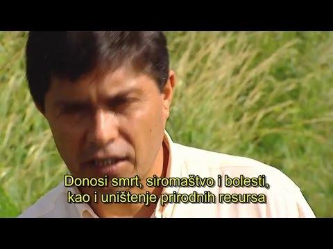 Svijet prema Monsantu (Opasnosti GMO-a)