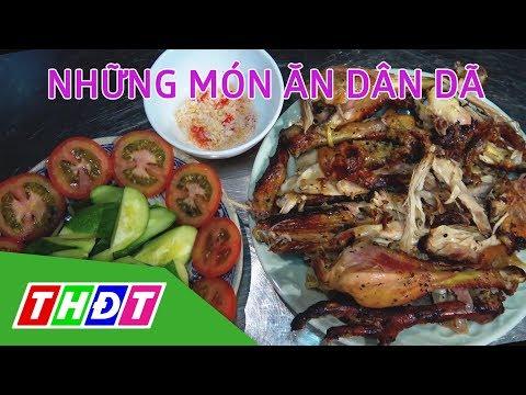 Tổng hợp những món ăn dân dã bậc nhất miền Tây   Đặc sản miền sông nước   THDT