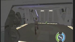 Star Wars: Obi-Wan Speedrun Any% in 1:31:38 by SilenceOfTheLamy