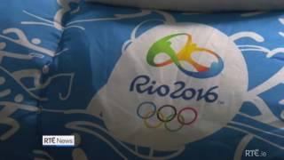 Olympic Village Profile: Team Ireland HQ