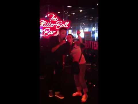 Pep karaoke