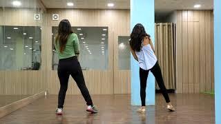 THE WAKHRA SWAG   JUDGEMENTAL HAI KYA   AK'S DANCE WORLD