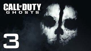 Прохождение-Call of Duty Ghosts на русском: (часть-#3) — Нейтральная зона