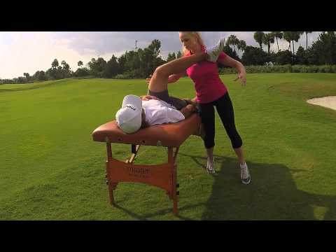 How To Increase Hip Flexibility For Golf