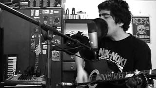 PEACEMAKER - GREEN DAY COVER (Billy Plantabaja)