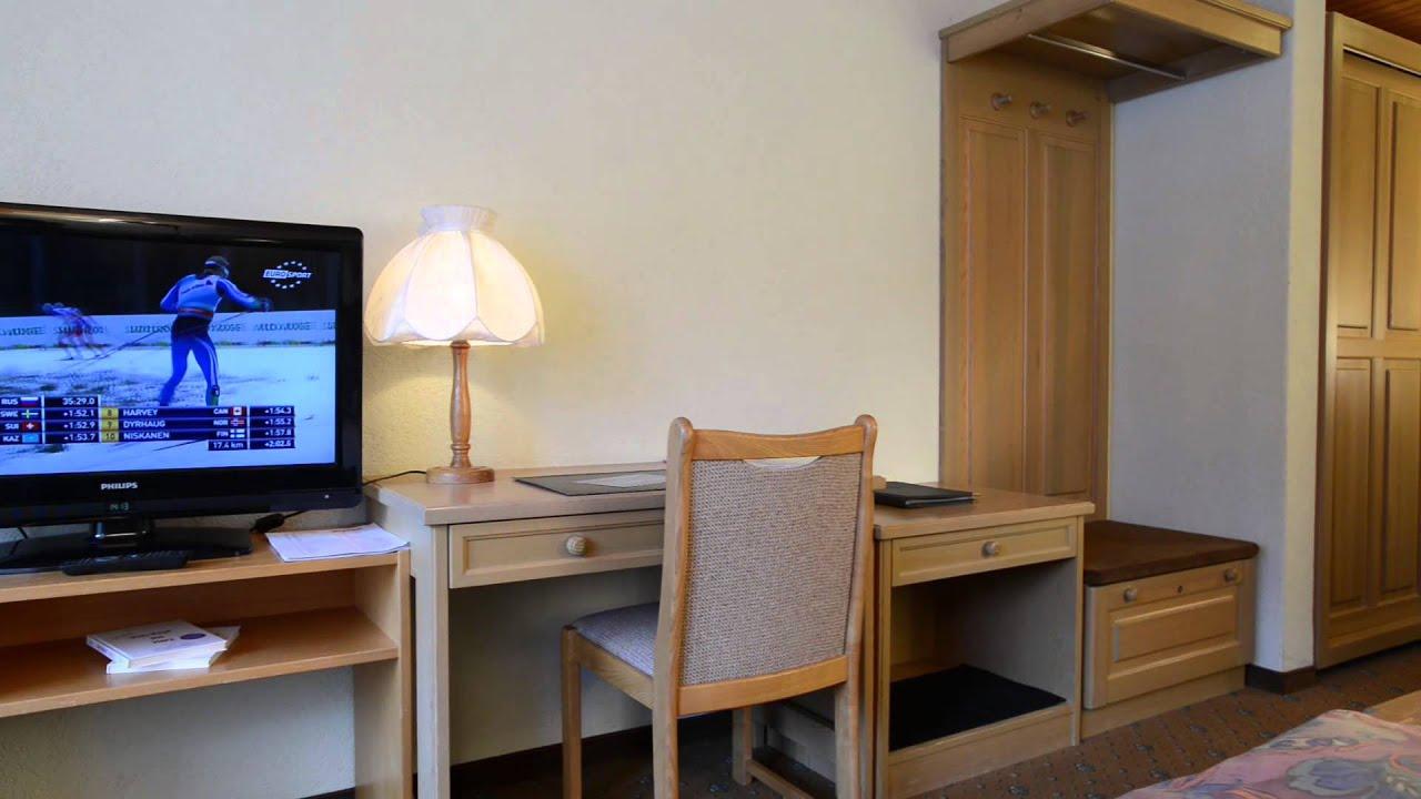 Hotel Alpina Grindelwald Superior Doppelzimmer YouTube - Hotel alpina grindelwald