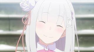 Watch Re:Zero kara Hajimeru Isekai Seikatsu OVA Anime Trailer/PV Online