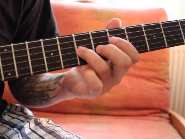 mantra-sadhai-sadhai-guitar-lesson-sunil-shakya