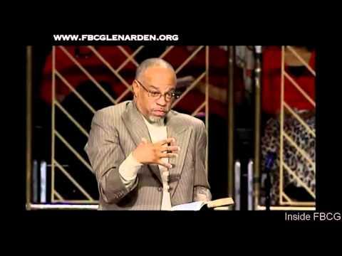 """Dealing with Anger"" Pastor John K. Jenkins Sr. (Colossians 3:8)"