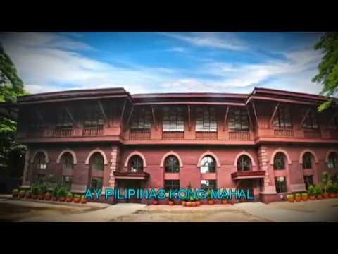 Batangas Lungsod Kong Mahal