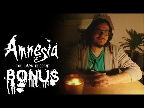 En Mode Majeur - Amnesia: The Dark Descent - BONUS