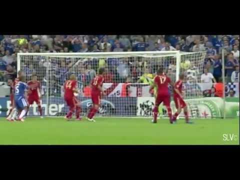 Didier Drogba - Big Goals.