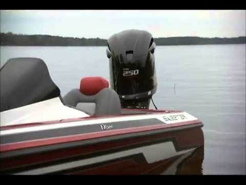 Skeeter FX Series Bass Boat Yamaha 250 SHO Don's Marine LLC
