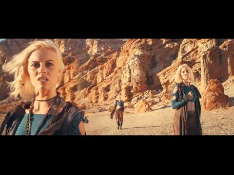 Star Trek Renegades Official Music Video
