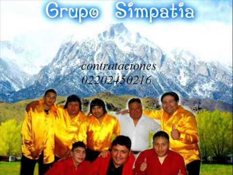 Grupo Simpatia Cumbia Chicha De Argentina