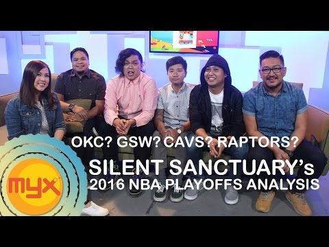 SILENT SANCTUARY Gives Their Analysis In The Ongoing 2016 NBA Playoffs