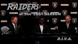 Raiders of the Lost Season: D.I.V.A.