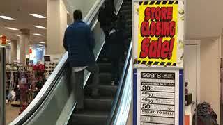Sears se declara en bancarrota