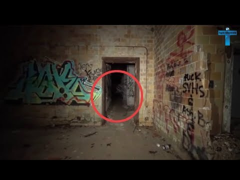 Top 10 Scary & Mysterious Things Encounter By People
