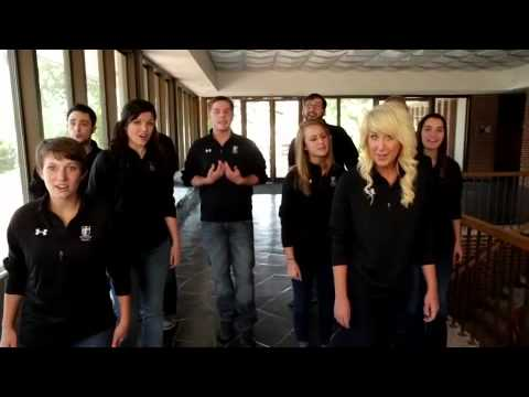 University of Sioux Falls University Singers