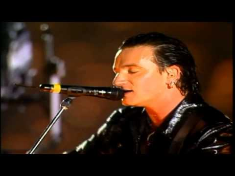 U2 - Angel Of Harlem [legendado]