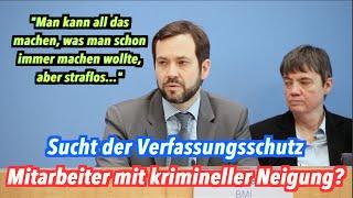 Ist Verfassungsschutz-Chef Maaßen noch tragbar?