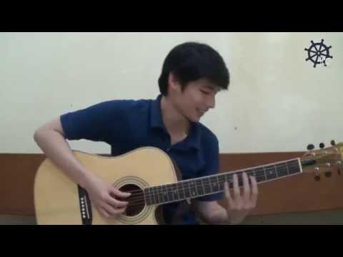 Akustik Gitar - Belajar Lagu (Kita Selamanya - Bondan Prakoso)