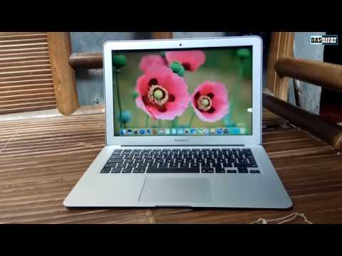 Cara Install Windows 10 64bit Di MacBook Air Di Boot Camp - Dual Boot  Mac OS Sierra Dan Windows 10
