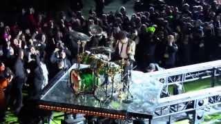 ♥ BRUNO MARS ♥ Super Bowl XLVIII Halftime Show Full 2014 ♥ Live HD Thumbnail