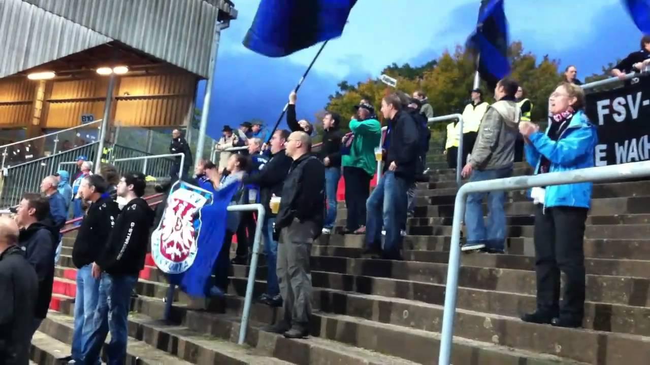 Fsv Frankfurt Fans