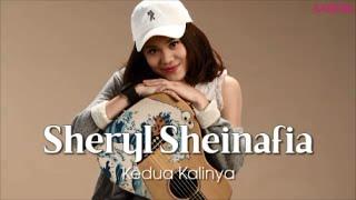 Download Sheryl Sheinafia - Kedua Kalinya (Live at GADISmagz)