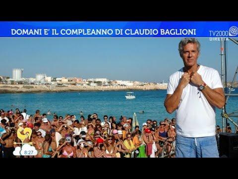 Il compleanno di Laura Pausini, Claudio Baglioni, Niccolò Fabi