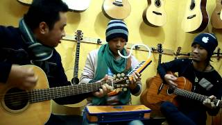 Tây du ký (Guitar w Melodion)