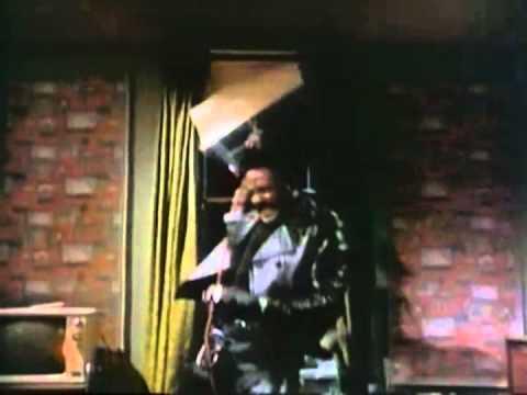 Shaft 1971 Movie